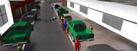 Reconstrucciones de Accidentes en 3D