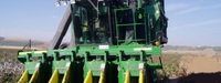 Peritación de todo tipo de maquinaria (tractores, cosechadoras, excavadoras, etc.)